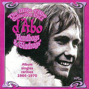 Image for 'The Mike D'Abo Collection Vol 1 - Handbags & Gladrags'