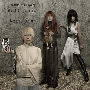 Image for 'American Doll Posse'