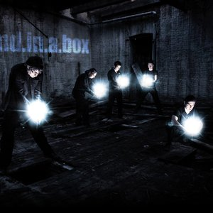 Zdjęcia dla 'mind.in.a.box'