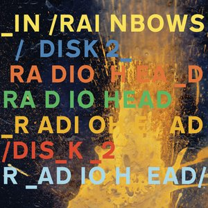 Image for 'In Rainbows (Disk 2)'