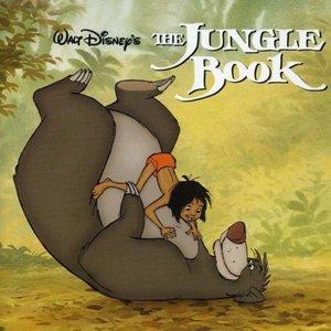 Imagen de 'The Jungle Book Original Soundtrack (English Version)'