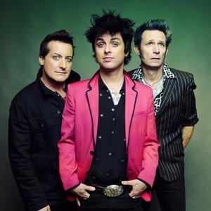 Bild für 'Green Day'