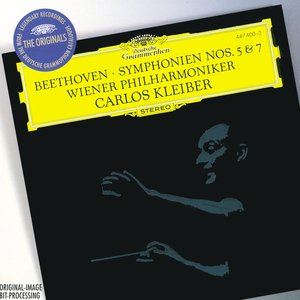 Image for 'Beethoven: Symphonies Nos.5 & 7'