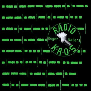 Image for 'Radio K.A.O.S.'