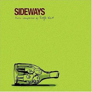 Image for 'Sideways (Original Motion Picture Score)'