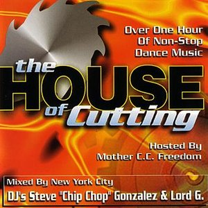 Image for 'The House of Cutting'