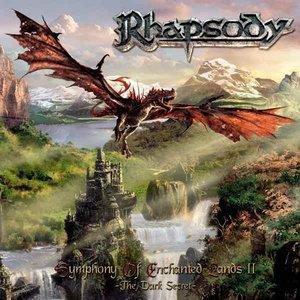 Image for 'Symphony Of Enchanted Lands II -The Dark Secret-'