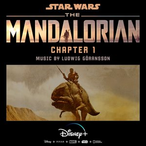 Image for 'The Mandalorian: Chapter 1 (Original Score)'
