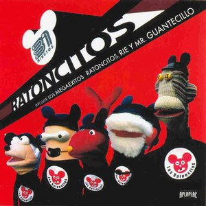 Image for 'Ratoncitos'