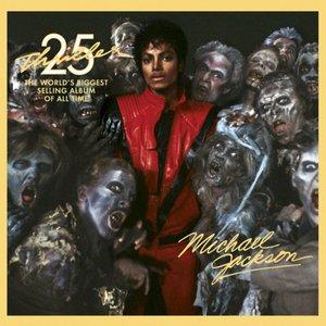 Bild für 'Thriller (25th Anniversary Edition)'