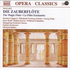 Zdjęcia dla 'Mozart: Zauberflöte (Die) (The Magic Flute)'