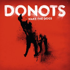 Imagen de 'Wake The Dogs'