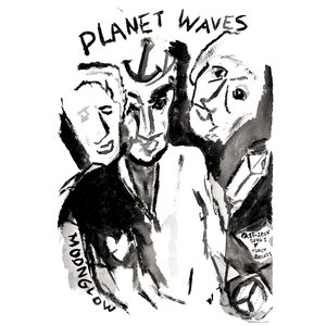 Image for 'Planet Waves'