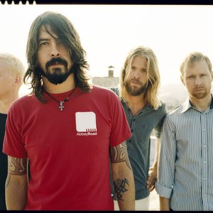 Zdjęcia dla 'Foo Fighters'