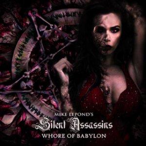 Изображение для 'Whore of Babylon'