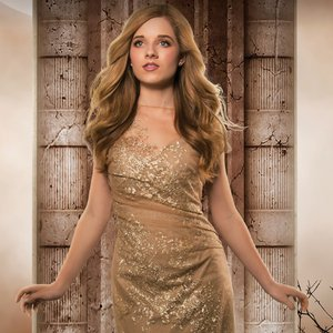 Image for 'Jackie Evancho'