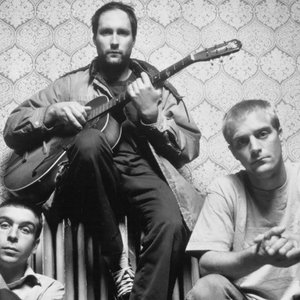 Image pour 'Built to Spill'