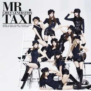 Image for 'Mr. Taxi'