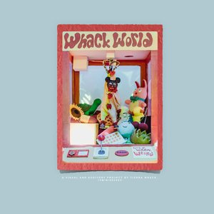 Image for 'Whack World'