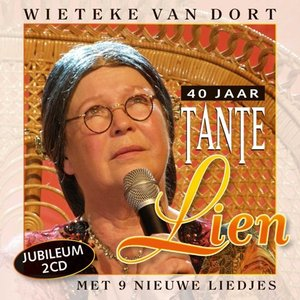Image for '40 Jaar Tante Lien - Met 9 Nieuwe Liedjes'