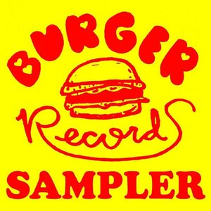 Image for 'Burger Records Sampler'