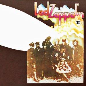 Image for 'Led Zeppelin II'