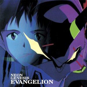 Image for 'Neon Genesis Evangelion'