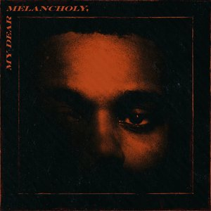 Image for 'My Dear Melancholy,'