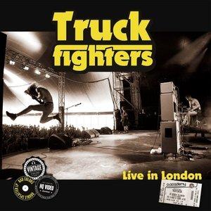 Imagen de 'Live In London'