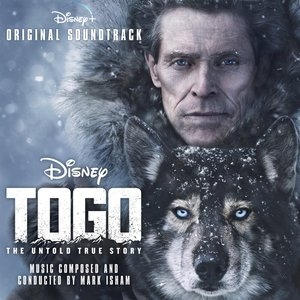 Image for 'Togo (Original Soundtrack)'