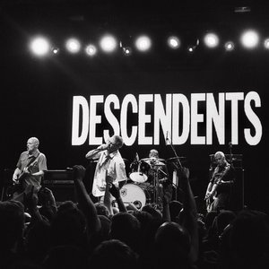 Image for 'Descendents'