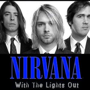 Zdjęcia dla 'With the Lights Out (disc 3)'