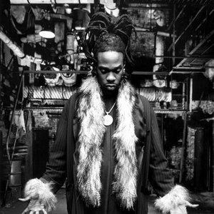 Image pour 'Busta Rhymes'