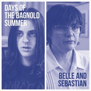 Image pour 'Days Of The Bagnold Summer'