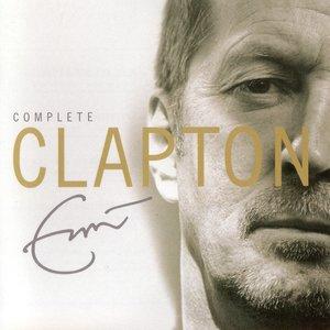 Изображение для 'Complete Clapton'