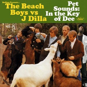 Image for 'Pet Sounds: In The Key Of Dee'