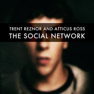 Image for 'The Social Network (Soundtrack From the Motion Picture)'
