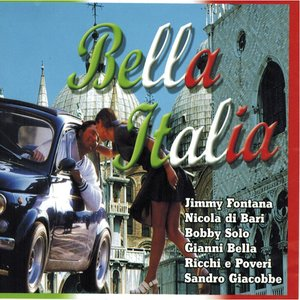 Image for 'Bella Italia'