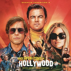 Imagen de 'Quentin Tarantino's Once Upon A Time In Hollywood: Original Motion Picture Soundtrack'