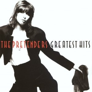 Image for 'The Pretenders Greatest Hits'
