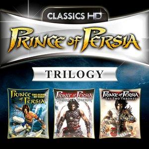 Zdjęcia dla 'Prince of Persia Trilogy (Original Game Soundtracks)'