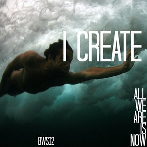 Image for 'All We Are Is Now'