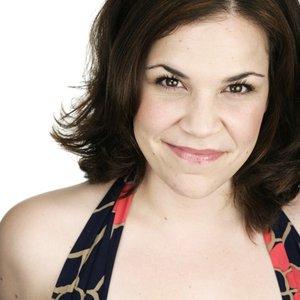 Image for 'Lindsay Mendez'