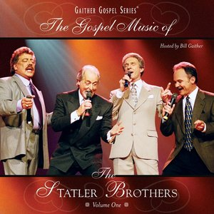 Image for 'The Gospel Music Of The Statler Brothers Volume One'