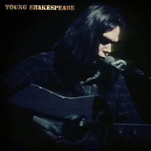 Image for 'Young Shakespeare (Live)'
