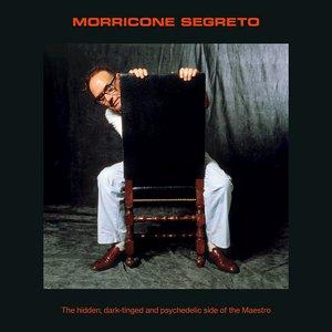 Image for 'Morricone Segreto'