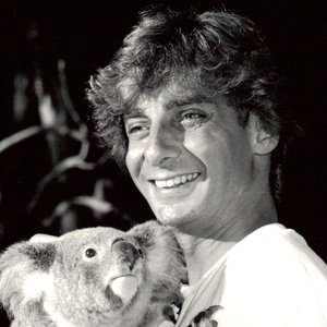 Image for 'Barry Manilow'