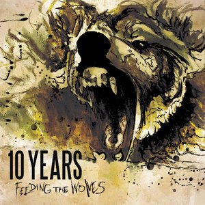 Image for 'Feeding The Wolves (Deluxe Version)'