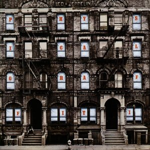 Image for 'Physical Graffiti (Remastered)'