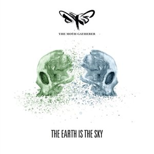 Image for 'The Earth Is The Sky'